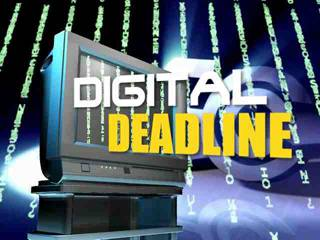 Digital Deadline