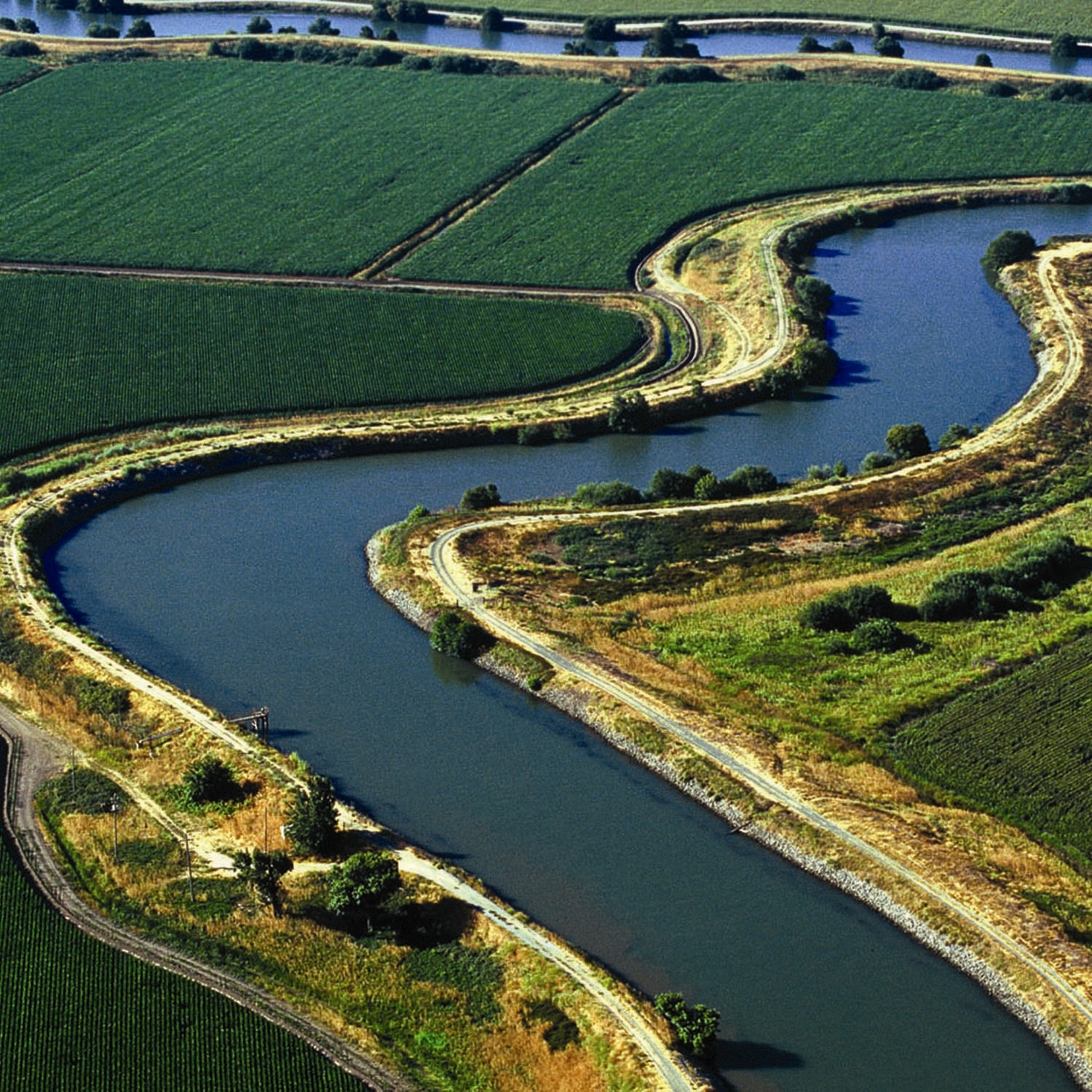 Photo: California Department of Water Resources