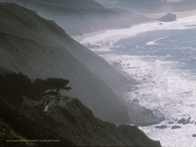 Big Sur California Untitled