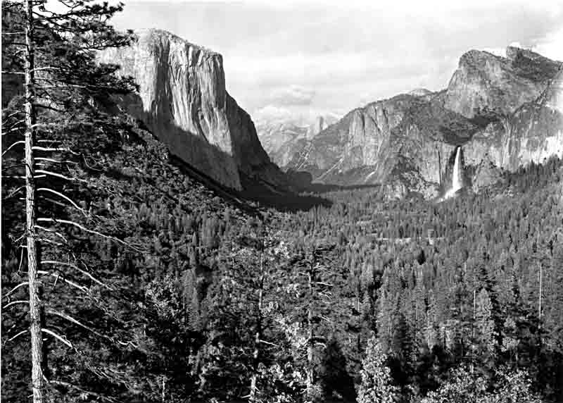 National Park Service historic photo collection.