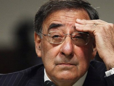 Leon Panetta: I can see Big Sur from here