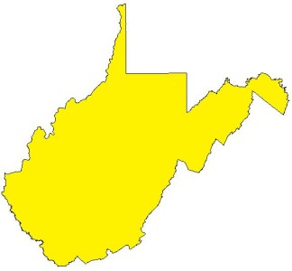 state-of-west-virginia