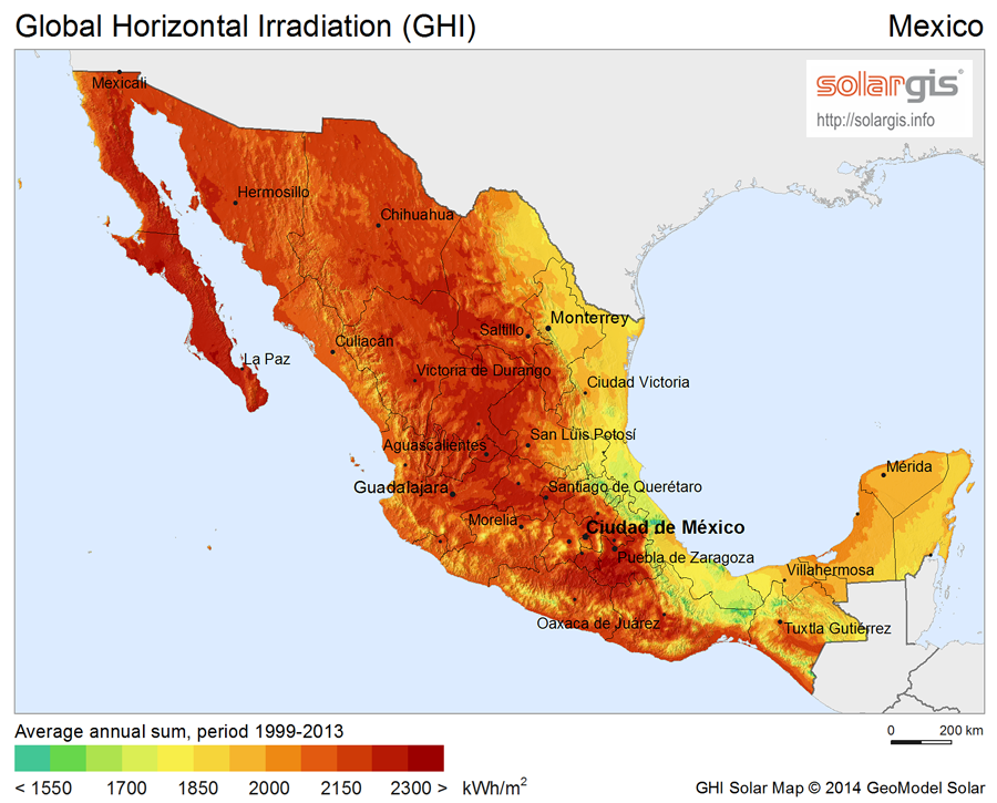 SolarGIS-Solar-map-Mexico-en