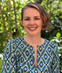 Moira O'Neill